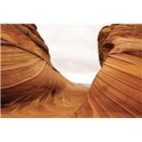 Vliesové fototapety púšť rozmer 375 cm x 250 cm