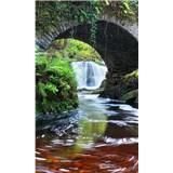 Vliesové fototapety Írsko rozmer 150 cm x 250 cm