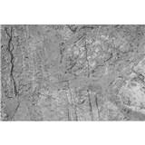Vliesové fototapety betónový obklad rozmer 375 cm x 250 cm