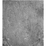Vliesové fototapety betónová stena rozmer 225 cm x 250 cm