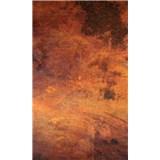 Vliesové fototapety meď škriabaná rozmer 150 cm x 250 cm
