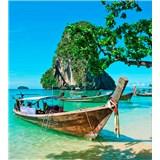 Vliesové fototapety Thajsko rozmer 225 cm x 250 cm