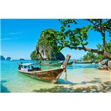 Vliesové fototapety Thajsko rozmer 375 cm x 250 cm