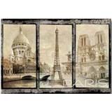 Vliesové fototapety Paris-France, rozmer 312 x 219 cm
