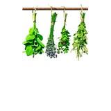 Vliesové fototapety bylinky rozmer 150 cm x 250 cm