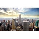 Fototapety New York, rozmer 368 cm x 254 cm