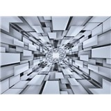 Fototapety 3D abstrakcie, rozmer 368 cm x 254 cm