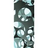 Vliesové fototapety 3D abstrakcie rozmer 91 cm x 211 cm