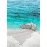 Vliesové fototapety Hefele záliv, rozmer 200 cm x 280 cm