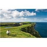 Vliesové fototapety Hefele Írsko, rozmer 450 cm x 280 cm