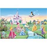 Fototapeta Disney Princess