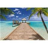 Fototapety Beach Resort, rozmer 368 x 254 cm