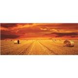Vliesové fototapety západ slnka, rozmer 250 x 104 cm