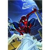 Fototapeta Spiderman na streche
