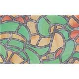 Samolepiace tapety transparentné Reims - , metráž, šírka 67,5cm, návin 15m,