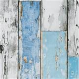 Samolepiace tapety Scrapwood 90 cm x 15 m