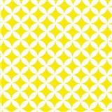 Samolepiace tapety Elliot žltý 45 cm x 15 m