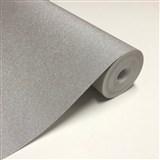 Luxusné vliesové tapety na stenu IMPOL metalické strieborné