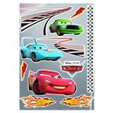 Samolepky na stenu Disney Cars rozmer 50 cm x 70 cm