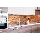 Samolepiace tapety za kuchynskú linku mramor rozmer 260 cm x 60 cm