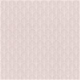 Vliesové tapety na stenu My Raid stromčekový vzor krémovo-sivý