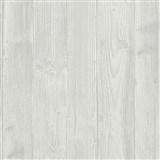Vliesové tapety na stenu Belinda drevený obklad sivý