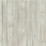 Vliesové tapety na stenu Origin - drevené dosky svetlo hnedé - POSLEDNÝ KUS