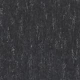 Tapety Origin - jednofarebná kovový vzhľad šedo-strieborný