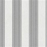 Vliesové tapety na stenu Spotlight - pruhy sivé