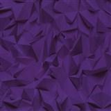 Vliesové tapety na stenu Times - 3D hrany fialové