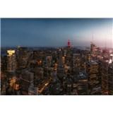 Fototapety New York rozmer 368 x 254 cm