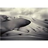 Fototapety púšť rozmer 368 x 254 cm