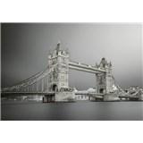 Vliesové fototapety most v Londýně rozmer 368 x 254 cm