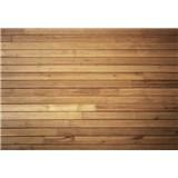 Fototapety drevenná stena rozmer 368 x 254 cm