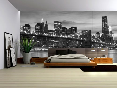 mural wallpaper for walls