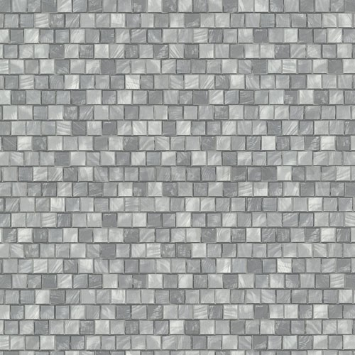 Vliesov tapety na stenu origin mozaika siv tapety - Abwaschbare tapete ...