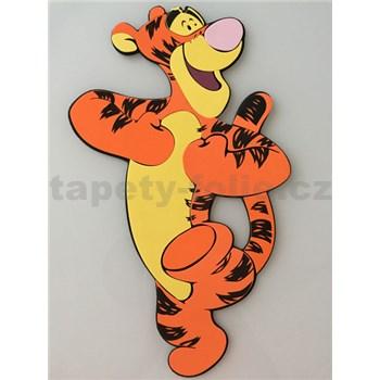 3D Penová dekorácia na stenu Tiger