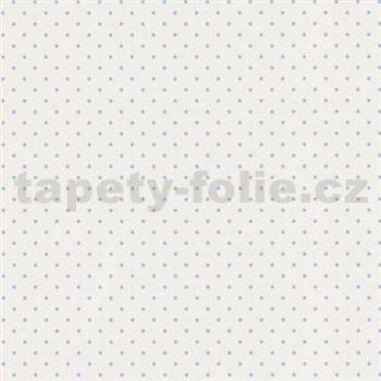 Papierové tapety na stenu Dieter Bohlen 4 Kidz hviezdičky modré