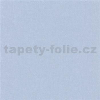 Papierové tapety na stenu Dieter Bohlen 4 Kidz jednofarebná svetlo modrá