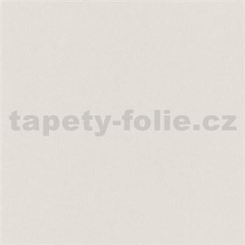 Papierové tapety na stenu Dieter Bohlen 4 Kidz jednofarebná svetlo hnedá