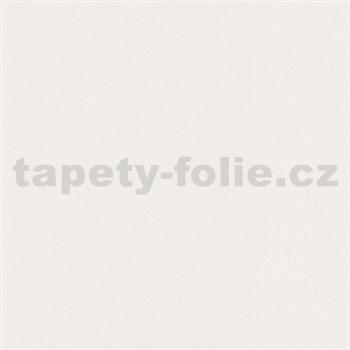 Papierové tapety na stenu Dieter Bohlen 4 Kidz jednofarebná svetlo krémová