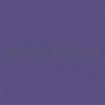 Vliesové tapety Belcanto - štruktúrovaná fialová - ZĽAVA