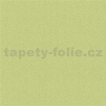 Vliesové tapety Belcanto - štruktúrovaná zelená