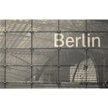 Luxusné vliesové fototapety Berlín - farebné, rozmer 418,5 x 270cm