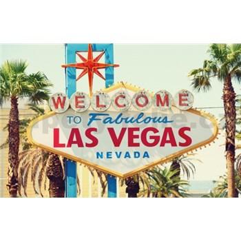 Luxusné vliesové fototapety Las Vegas - farebné, rozmer 418,5 x 270cm