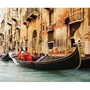 Luxusné vliesové fototapety Venice - farebné, rozmer 325,5 x 270cm