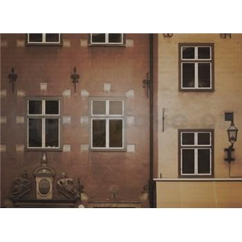 Luxusné vliesové fototapety Stockholm - farebné, rozmer 372 x 270cm