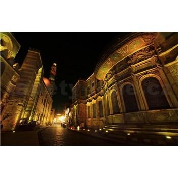 Luxusné vliesové fototapety Cairo - farebné, rozmer 418,5 x 270cm