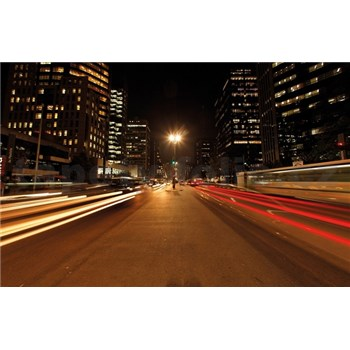 Luxusné vliesové fototapety Sao Paulo - farebné, rozmer 418,5 x 270cm