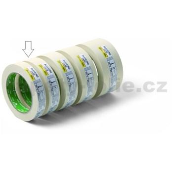 Maliarska zakrývacia páska, maskovacia páska 25 mm x 50 m